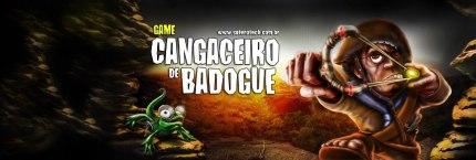 Game O Cangaceiro de Badogue (Foto: Divulgação/Soterotech)