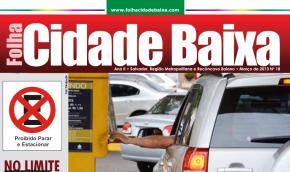 Jornal digital: versões digitalizadas de jornais impressos de Salvador ganham espaço entre opúblico.